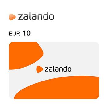 Carta regalo Zalando da 10€