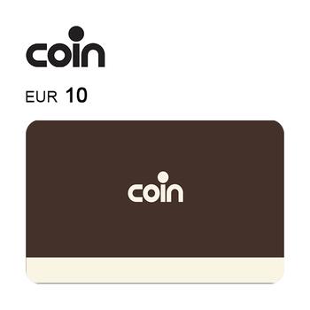 Carta regalo Coin da 10€
