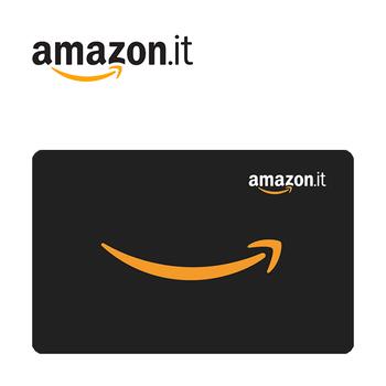 Carta regalo Amazon